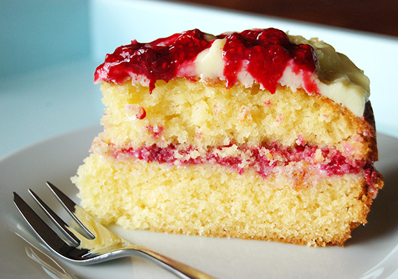 white chocolate raspberry cake white chocolate and raspberry cake recipe the answer 1318