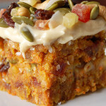 Delicious and Nutritious Healthy Carrot Cake