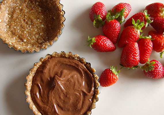 Healthy-Chocolate-Tart-Recipe-1