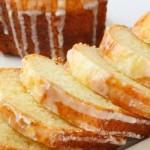 Limoncello Cake - it's like eating sunshine